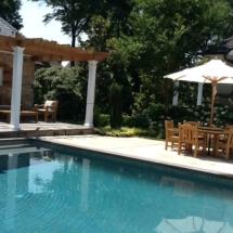 Z's pool deck 12