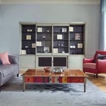 living room Grange