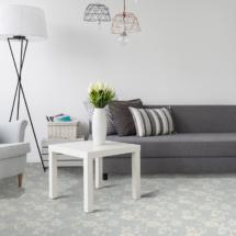stark living room